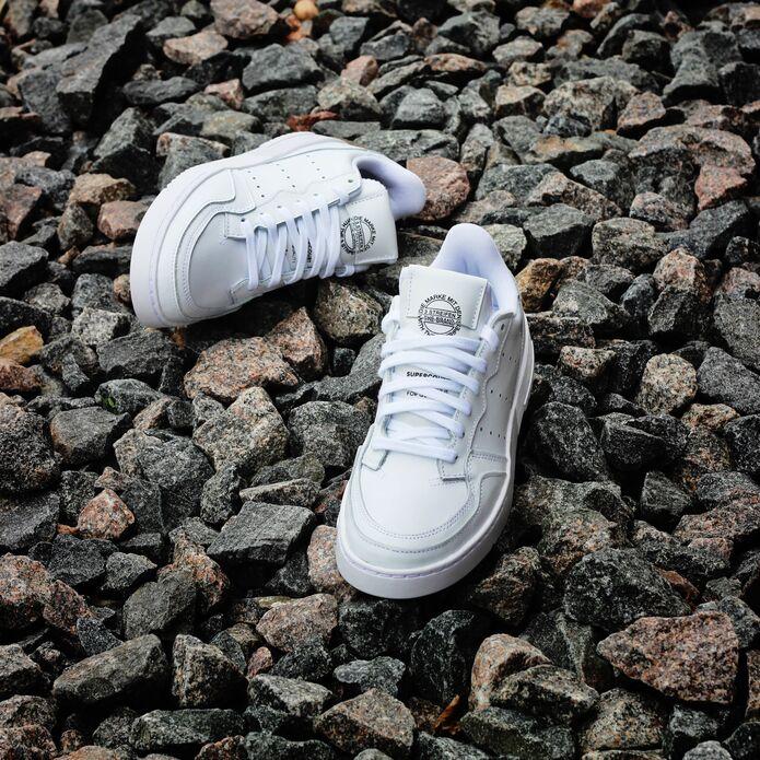 Кеды Adidas Supercourt (EE6037)