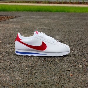 Кроссовки Nike Cortez Basic Leather (819719-103)