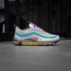 Кроссовки Nike Air Max 97 QS (CI5012-001)