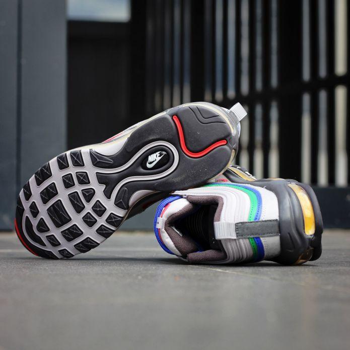 Кроссовки Nike Air Max 97 QS (CI5012-001)