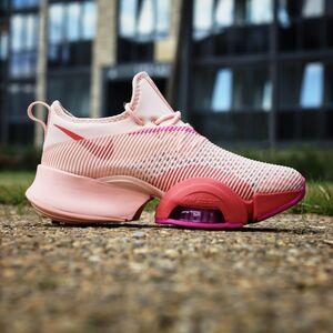 Кроссовки Nike Air Zoom Superrep (BQ7043-668)