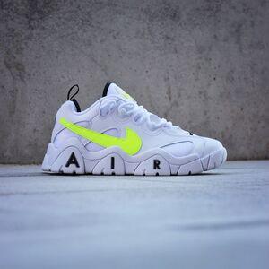 Nike Air Barrage Low (CN0060-100)