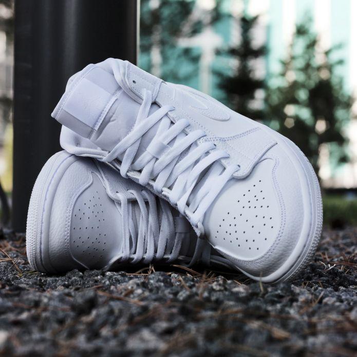 Кроссовки Jordan 1 Mid (554724-130)