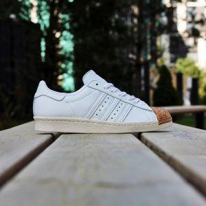 Adidas Superstar 80s CORK (BA7605)