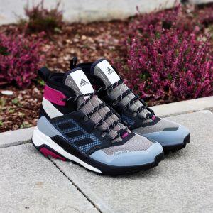 Ботинки Adidas Terrex Trailmarker Mid CRDY(FV6922)