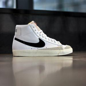 Кроссовки Nike Blazer Mid 77 (CZ1055-100)