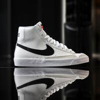 Кеды Nike Blazer Mid 77 (DA4086-100)