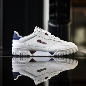 Кроссовки Ellesse Tanker Lo Leather AM (616000)