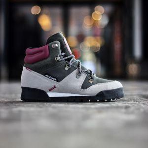 Ботинки Adidas Terrex Snowpitch C RDY (FV7961)