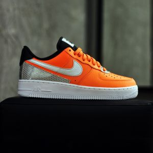 Кроссовки Nike Air Force 1 07 LV8 3M (CT2299-800)