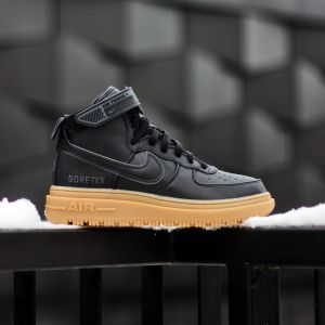 Кроссовки Nike Air Force 1 Gore-Tex Boot (CT2815-001)