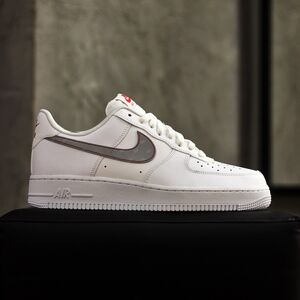 Кроссовки Nike Air Force 1 07 3M (CT2296-100)