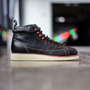 Ботинки Adidas Superstar Boot (FZ2641)