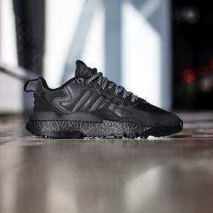 Кроссовки Adidas Nite Jogger Winterized (FZ3661)
