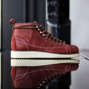 Ботинки Adidas Superstar Boot (FZ2642)