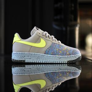 Nike Air Force 1 Crater (CT1986-001)