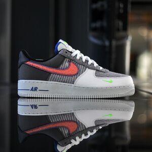 Nike Force 1 07 (CU5625-122)