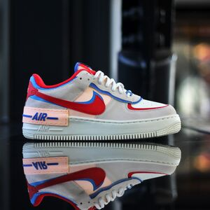 Nike Air Force 1 Shadow (CU8591-100)