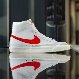 Кеды Nike Blazer Mid 77 (CZ1055-101)