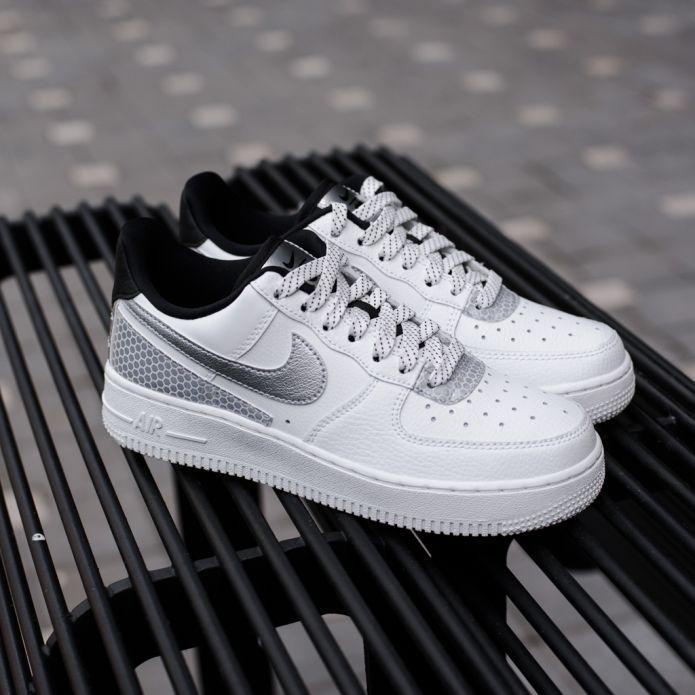 Кроссовки Nike Air Force 1 07 SE (CT1992-100)