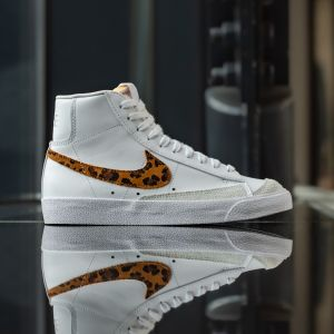 Кеды Nike Blazer Mid 77 SE (DA8736-101)