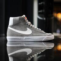 Кеды Nike Blazer Mid 77 Suede (CI1172-004)