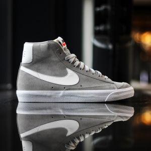 Nike Blazer Mid 77 Suede (CI1172-004)