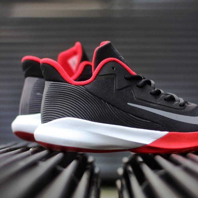 Кроссовки Nike Precision IV (CK1069-005)
