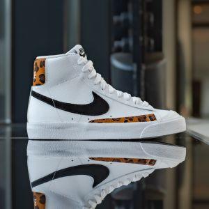 Кеды Nike Blazer Mid 77 GS (DJ4603-100)