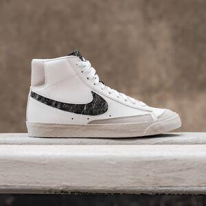 Кеды Nike Blazer Mid 77 (CW6726-100)