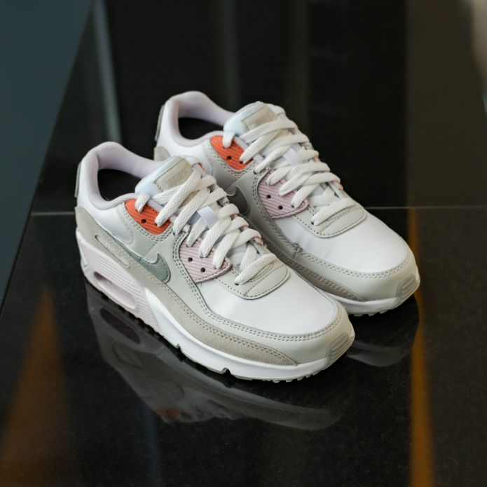 Кроссовки Nike Air Max 90 LTR (GS) (CD6864-111)