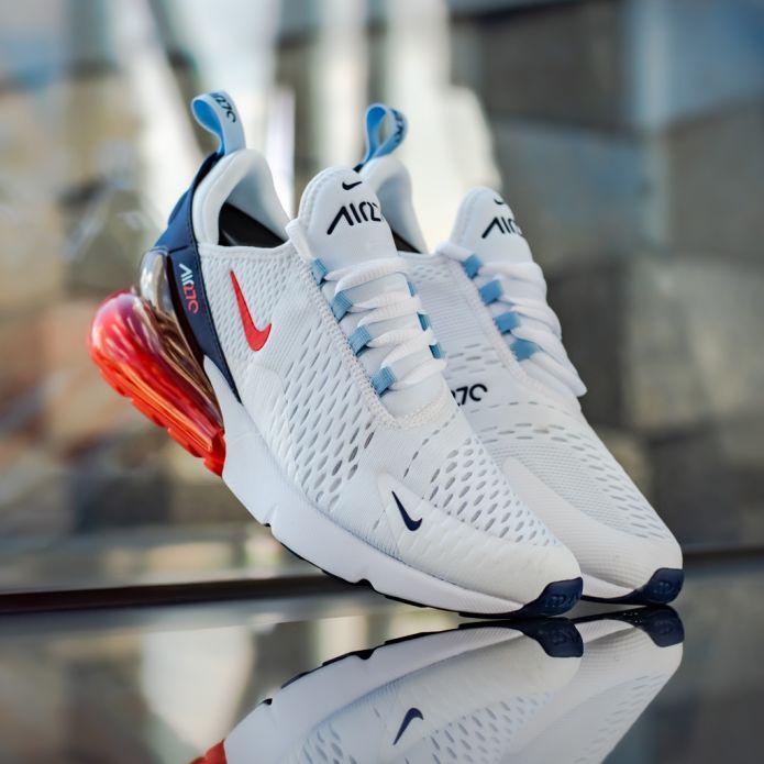Кроссовки Nike Air Max 270 (DJ5172-100)