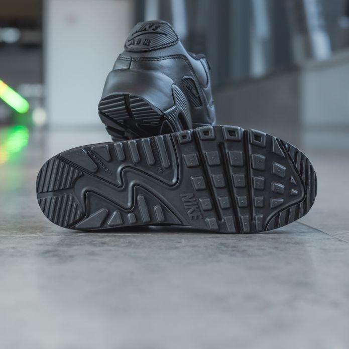 Кроссовки Nike Air Max 90 LTR (GS) (CD6864-001)