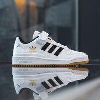 Кроссовки Adidas Forum Low (H01924)