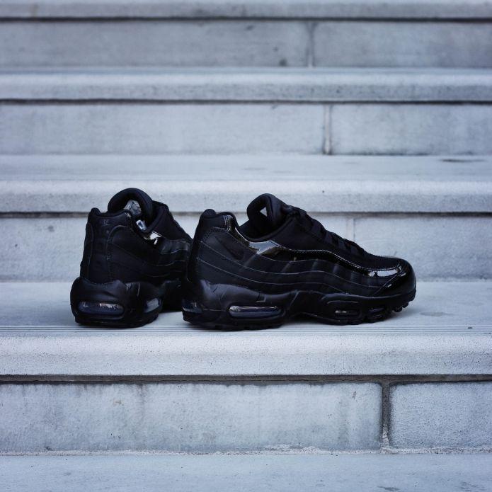 Кроссовки Nike Air Max 95 (307960-010)