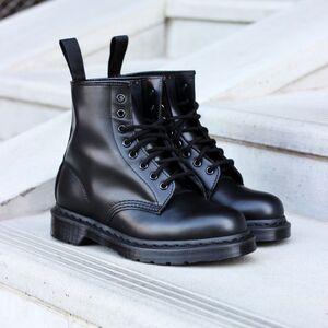 Ботинки Dr. Martens 1460 Mono (14353001)