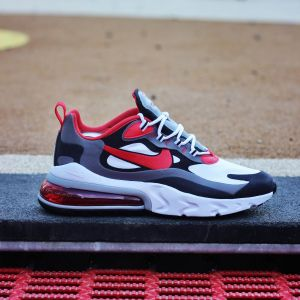 Кроссовки Nike Air Max 270 React (CI3866-002)