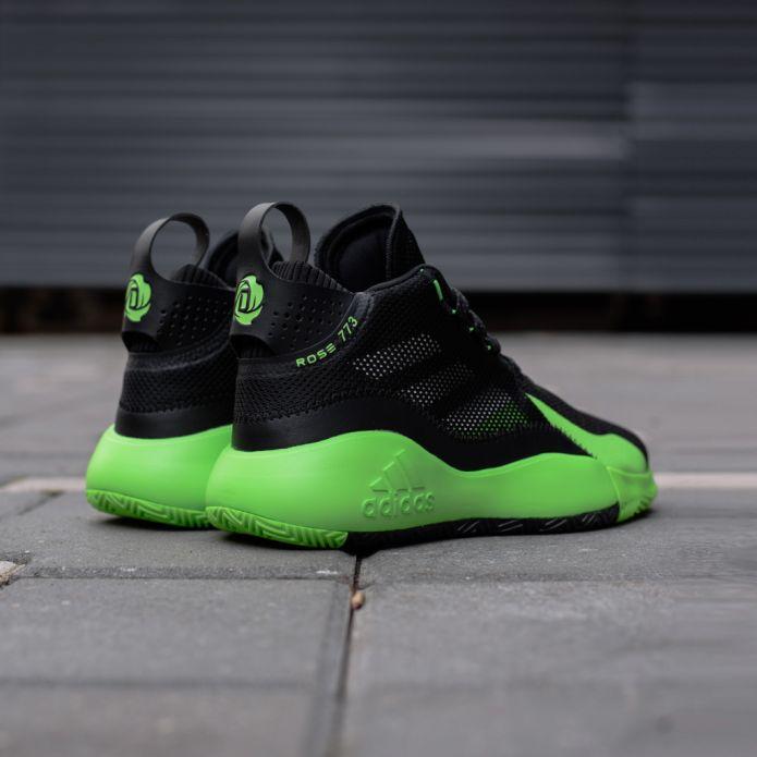 Кроссовки Adidas D Rose 773 2020 (FZ1268)