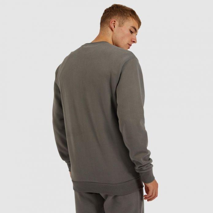 Ellesse SL Succiso Sweatshirt (SHG07930-DKGREY)