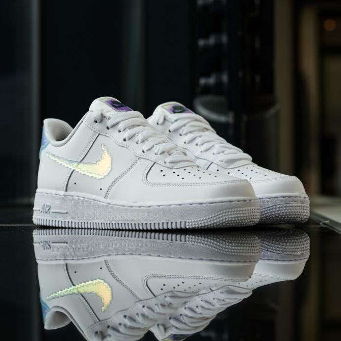 Кроссовки Nike Air Force 1 07 LV8 (CV1699-100)