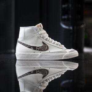 Кеды Nike Blazer Mid 77 SE (DA8736-100)