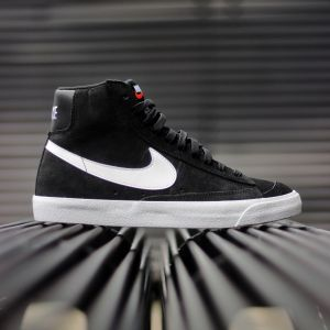Кеды Nike Blazer Mid 77 Suede (CI1172-005)