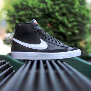 Кеды Nike Blazer Mid 77 (GS) (DA4086-002)