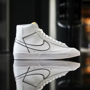 Кеды Nike Blazer Mid 77 (DH4099-100)