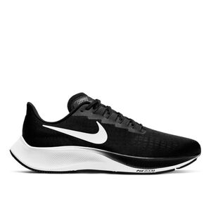 Nike Air Zoom Pegasus 37 M Черно-Белые