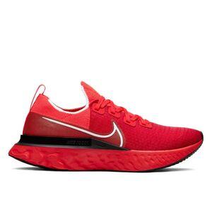 Nike React Infinity Run Flyknit M Красные