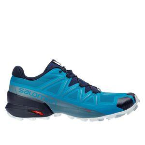 Salomon Speedcross 5 M Сине-Темно-синие