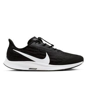 Nike Air Zoom Pegasus 36 FlyEase M Черные
