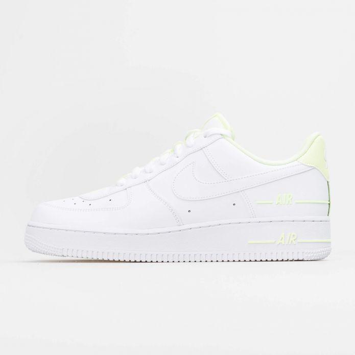 Оригинальные кроссовки Nike AIR FORCE 1 LV8 3 CJ1379-101