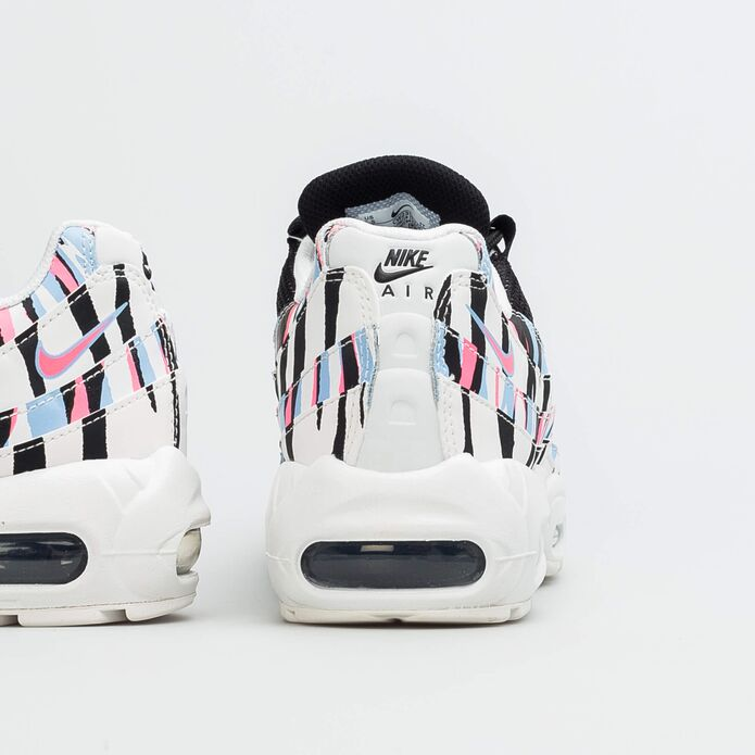 """Оригинальные кроссовки Nike AIR MAX 95 CTRY """"Korea"""" CW2359-100"""